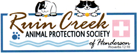 Ruin Creek Animal Protection Society